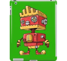 Sweet Robot iPad Case/Skin
