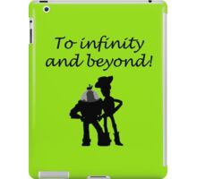 Toy Story iPad Case/Skin