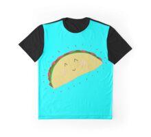 Taco Graphic T-Shirt