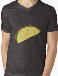Taco Mens V-Neck T-Shirt