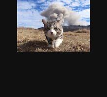 Volcano cat Unisex T-Shirt
