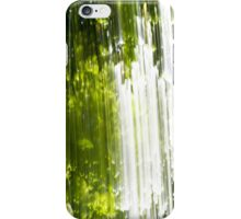 earth division iPhone Case/Skin