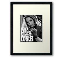 Ronda DNB  Framed Print