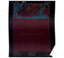 New York NY Lawrence 130233 1966 24000 Inverted Poster