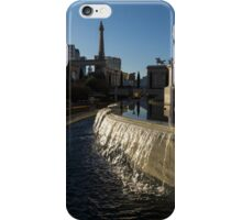Sunny and Still - Las Vegas Morning at Caesars Palace iPhone Case/Skin