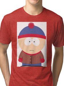 Stan March South Park Tri-blend T-Shirt