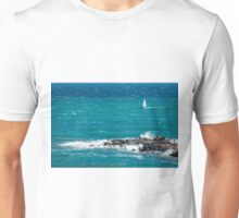 Sailing weather Unisex T-Shirt
