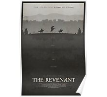 Revenge Proves Its Own Poster