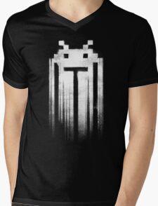 Space Punisher I  Mens V-Neck T-Shirt