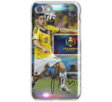 James Rodriguez Case iPhone Case/Skin
