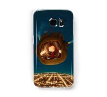 Lilly  Samsung Galaxy Case/Skin