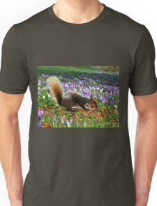 My Little Friend Harry Unisex T-Shirt