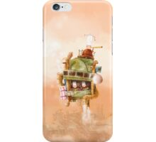Banxu explorers iPhone Case/Skin