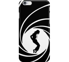 Jackson iPhone Case/Skin