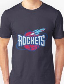 Houston Rockets Unisex T-Shirt