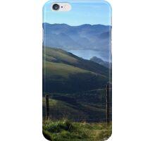 Derwent Water, the Lake District National Park, UK iPhone Case/Skin