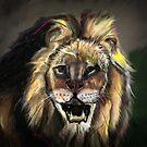 Lion Heart by Herbert Renard