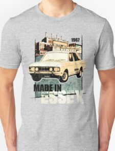 NEW Classic Mark 1 Ford Cortina Mens T-Shirt T-Shirt