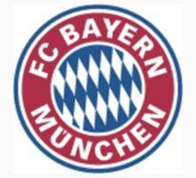 FC Bayern München Kids Tee