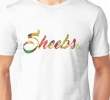 Sheebs CO Gummy Bears Unisex T-Shirt