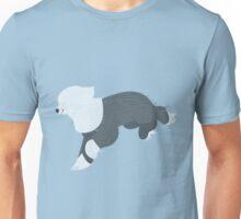 Old English Sheepdog Unisex T-Shirt