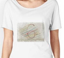 Number 6 Women's Relaxed Fit T-Shirt