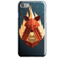 The Sly Counselor iPhone Case/Skin