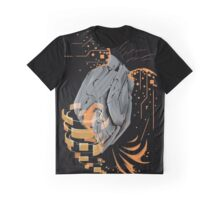 CyberWind Graphic T-Shirt