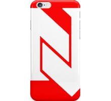 nicky jam iPhone Case/Skin