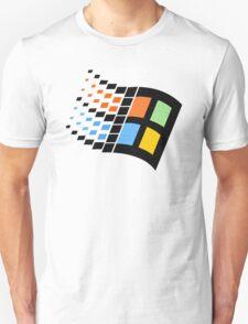 WinLogo Unisex T-Shirt