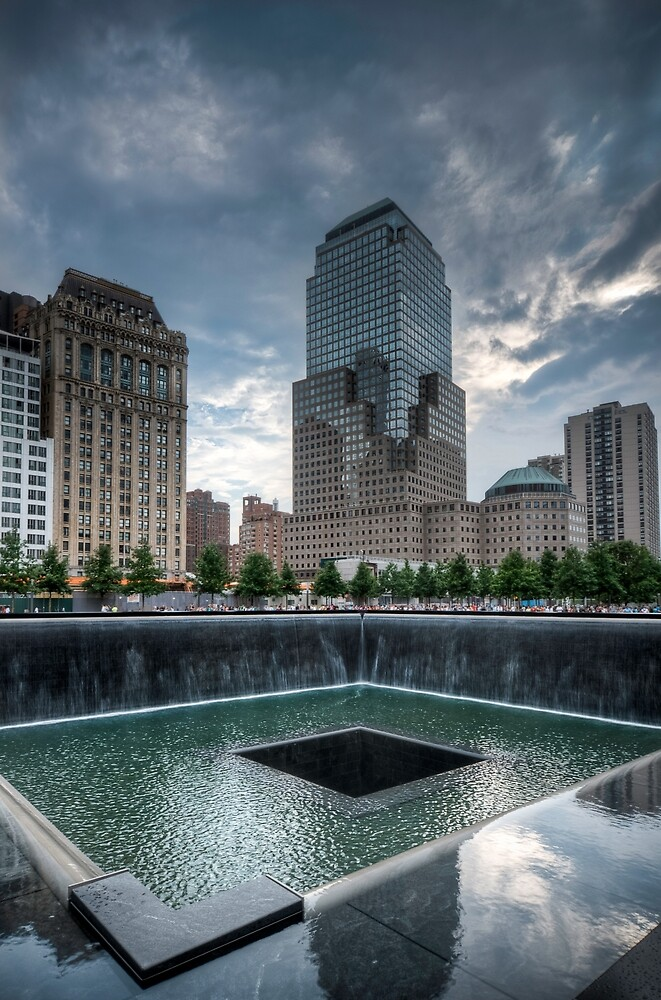 Ground Zero by kbrimson