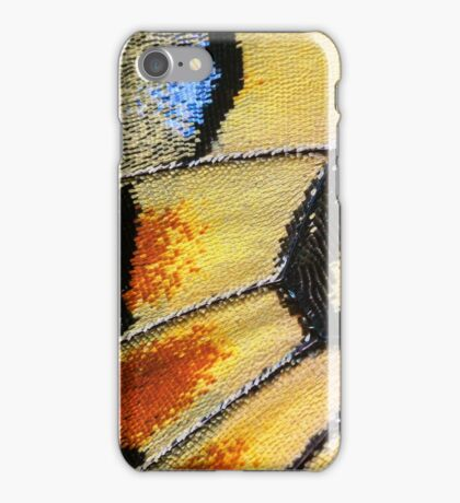 Scale iPhone Case/Skin