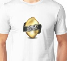 Gold edition Unisex T-Shirt
