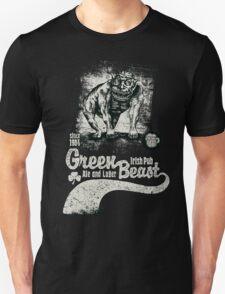 Green beast T-Shirt