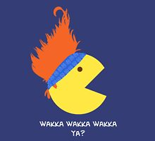 Wakka Wakka Wakka ya? 2.0 Womens Fitted T-Shirt