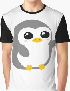 Pickle the Penguin Graphic T-Shirt