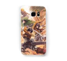 Titans!! Samsung Galaxy Case/Skin