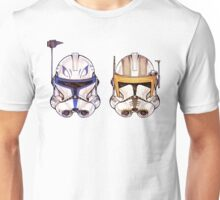 Rex + Cody two-pack Unisex T-Shirt