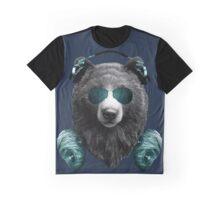 DjHoney Graphic T-Shirt