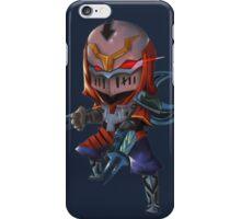 Zed League of Legends iPhone Case/Skin