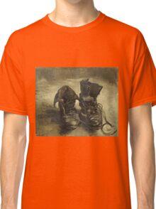 Vincent Van Gogh - Shoes - Van Gogh - Shoes  Classic T-Shirt