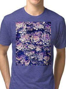 Garden Plants Tri-blend T-Shirt