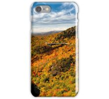 Valley Sentinels  iPhone Case/Skin