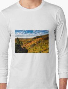 Valley Sentinels  Long Sleeve T-Shirt