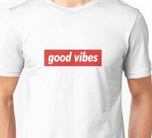 The Good Vibes x Supreme Unisex T-Shirt