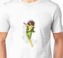 Rogue Xmen Unisex T-Shirt