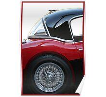 British Classic Autos #8 Poster