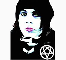 HIM - Ville Valo Portrait Unisex T-Shirt
