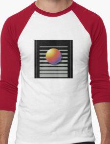 Vhs cover Men's Baseball ¾ T-Shirt