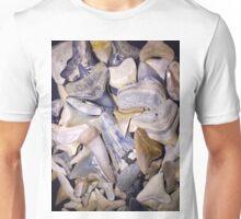 Who Hunts Deer Unisex T-Shirt
